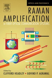 Ebook in inglese Raman Amplification in Fiber Optical Communication Systems -, -