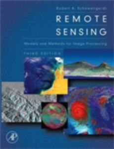 Ebook in inglese Remote Sensing Schowengerdt, Robert A.