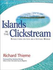 Richard Thieme's Islands in the Clickstream