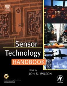 Ebook in inglese Sensor Technology Handbook Wilson, Jon S.