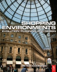 Ebook in inglese Shopping Environments Coleman, Peter