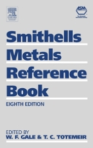 Ebook in inglese Smithells Metals Reference Book -, -