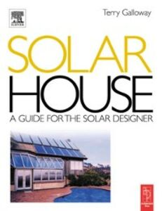 Ebook in inglese Solar House Galloway, Terry