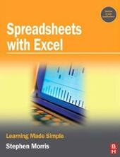 Spreadsheets with Excel