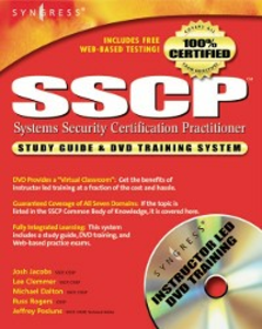 Ebook in inglese SSCP Systems Security Certified Practitioner Study Guide and DVD Training System Syngres, yngress