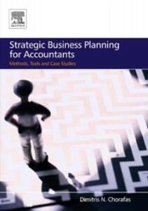 Ebook in inglese Strategic Business Planning for Accountants Chorafas, Dimitris N.