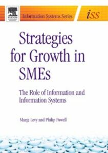 Ebook in inglese Strategies for Growth in SMEs Levy, Margi , Powell, Philip