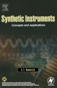 Ebook in inglese Synthetic Instruments: Concepts and Applications Nadovich, Chris