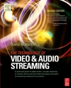 Ebook in inglese Technology of Video and Audio Streaming AUTHOR, UNKNOWN