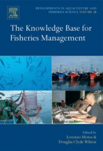 Ebook in inglese Knowledge Base for Fisheries Management -, -