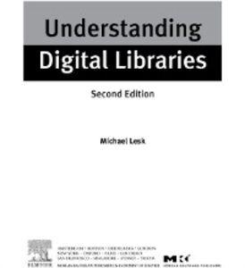 Ebook in inglese Understanding Digital Libraries Lesk, Michael