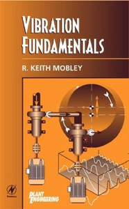 Ebook in inglese Vibration Fundamentals Mobley, R. Keith