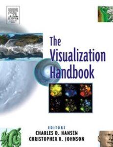 Ebook in inglese Visualization Handbook Hansen, Charles D. , Johnson, Chris R.