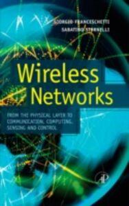 Ebook in inglese Wireless Networks -, -