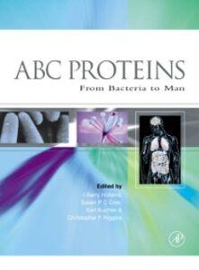 Foto Cover di ABC Proteins, Ebook inglese di  edito da Elsevier Science