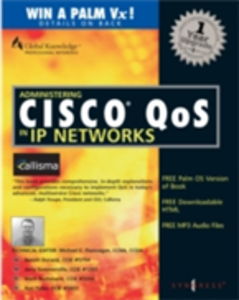 Ebook in inglese Administering Cisco QoS in IP Networks Syngres, yngress