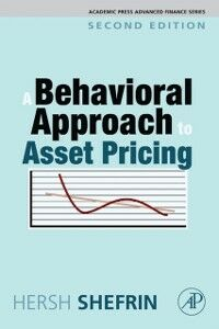 Foto Cover di Behavioral Approach to Asset Pricing, Ebook inglese di Hersh Shefrin, edito da Elsevier Science