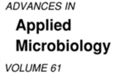 Ebook in inglese Advances in Applied Microbiology