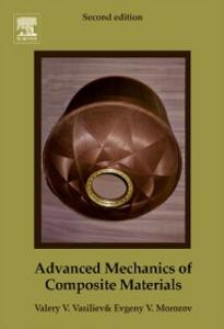 Ebook in inglese Advanced Mechanics of Composite Materials Morozov, Evgeny V. , Vasiliev, Valery
