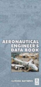 Ebook in inglese Aeronautical Engineer's Data Book Matthews, Cliff