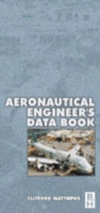Ebook in inglese Aeronautical Engineer's Data Book Matthews, Cliff