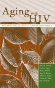 Ebook in inglese Aging with HIV Meah, Joan M. , Nichols, Janice E. , Speer, David C. , Watson, Mary