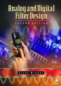Ebook in inglese Analog and Digital Filter Design Winder, Steve