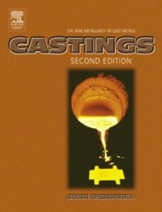 Ebook in inglese Castings Campbell, John
