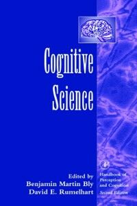 Ebook in inglese Cognitive Science