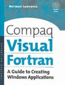 Ebook in inglese Compaq Visual Fortran Lawrence, Norman