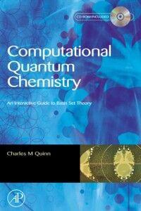 Ebook in inglese Computational Quantum Chemistry Quinn, Charles M.