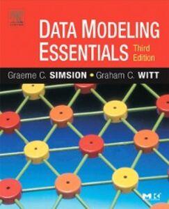 Ebook in inglese Data Modeling Essentials Simsion, Graeme , Witt, Graham