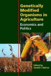 Ebook in inglese Genetically Modified Organisms in Agriculture Nelson, Gerald C.