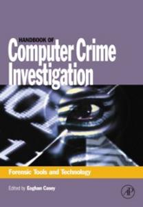 Ebook in inglese Handbook of Computer Crime Investigation -, -