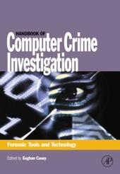 Handbook of Computer Crime Investigation