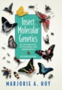 Ebook in inglese Insect Molecular Genetics Hoy, Marjorie A.