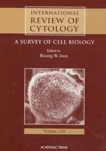 Foto Cover di International Review of Cytology, Ebook inglese di  edito da Elsevier Science
