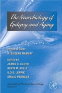Ebook in inglese Neurobiology of Epilepsy and Aging -, -
