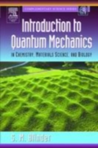 Ebook in inglese Introduction to Quantum Mechanics Blinder, Sy M.