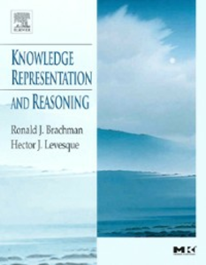 Ebook in inglese Knowledge Representation and Reasoning Brachman, Ronald , Levesque, Hector