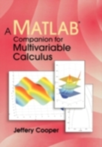 Ebook in inglese Matlab Companion for Multivariable Calculus Cooper, Jeffery