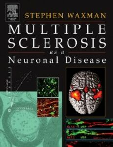 Ebook in inglese Multiple Sclerosis As A Neuronal Disease Waxman, Stephen