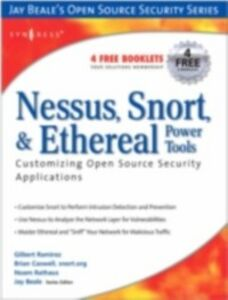 Foto Cover di Nessus, Snort, & Ethereal Power Tools: Customizing Open Source Security Applications, Ebook inglese di AA.VV edito da Elsevier Science