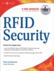Ebook in inglese RFID Security Lanthem, Chris , Thornton, Frank