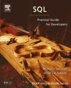 Ebook in inglese SQL Donahoo, Michael J. , Speegle, Gregory D.