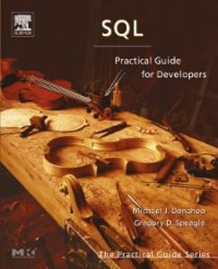 Ebook in inglese SQL Donahoo, Michael J. , Speegle, Gregory D.