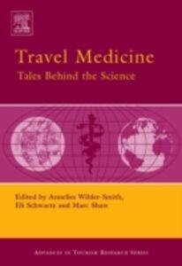 Ebook in inglese Travel Medicine