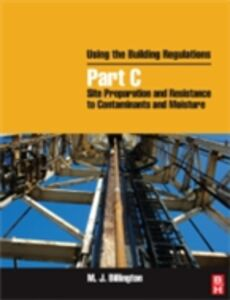 Ebook in inglese Using the Building Regulations Billington, Mike