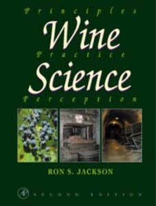 Foto Cover di Wine Science, Ebook inglese di Ronald S. Jackson, edito da Elsevier Science