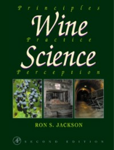 Ebook in inglese Wine Science Jackson, Ronald S.